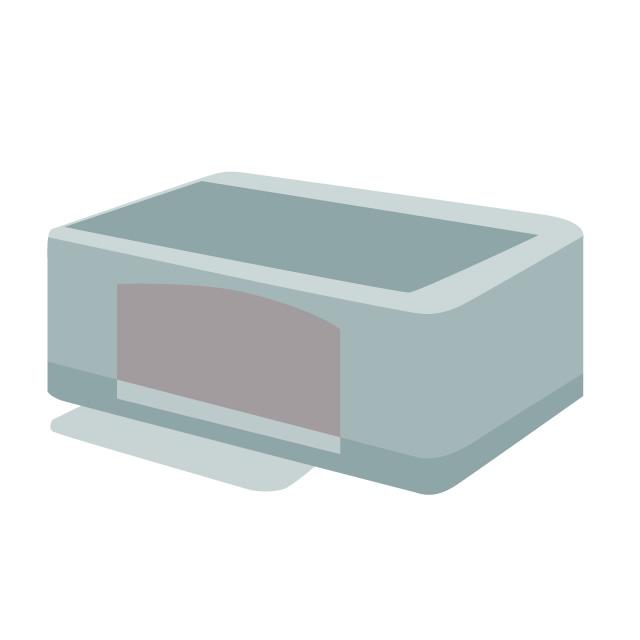 ウエットティッシュの箱