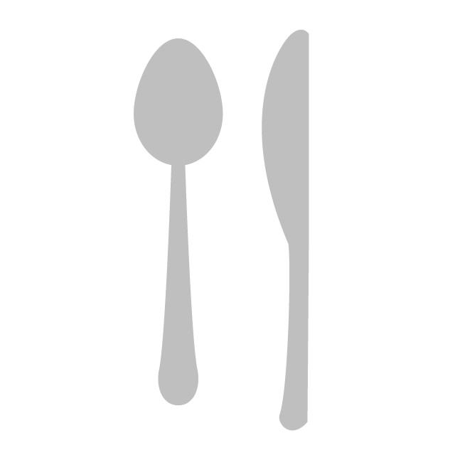 ナイフとスプーン