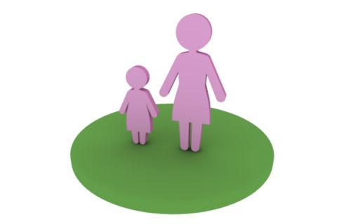 仕事と育児があるように、妻にも家事と育児がある